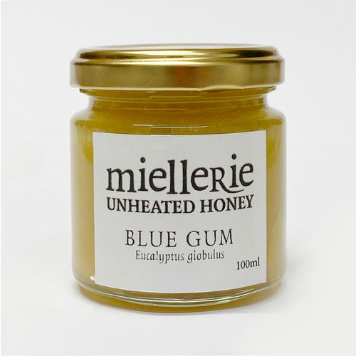 BLUE GUM    100ml
