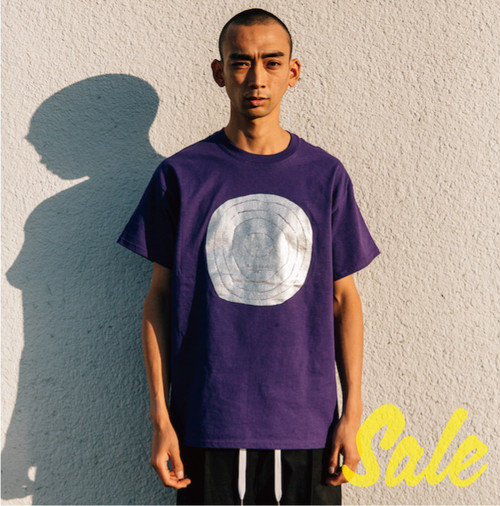 Ari Family Business Tee / Purple