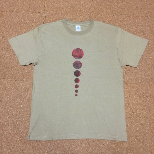 HOMES clothing:L [Tシャツ]DOT