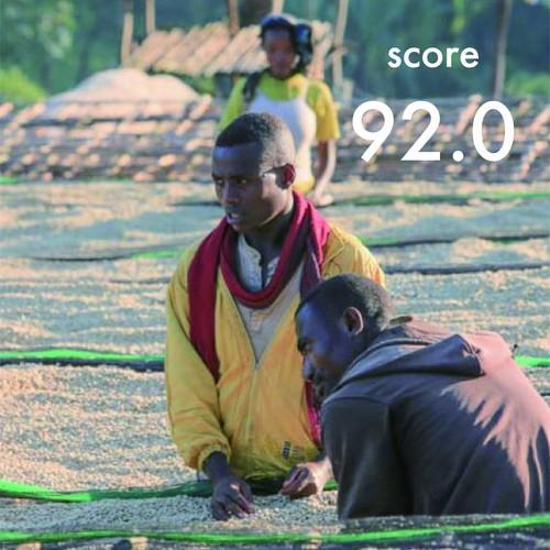 【Top of Top Coffee】100g Ethiopia Guji Uraga Tome