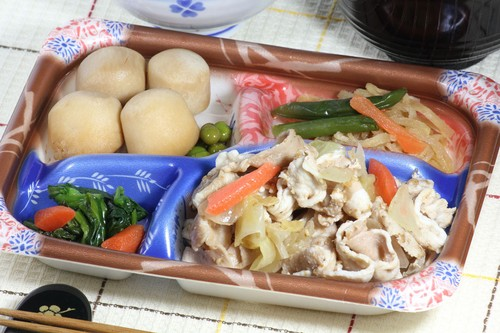 楽チン弁当Cセット(7食)
