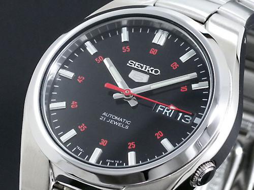セイコー SEIKO セイコー5 SEIKO 5 自動巻き 腕時計 SNK617K1