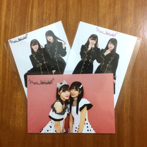 Re:Jewel puromaido 3pieces set (random)