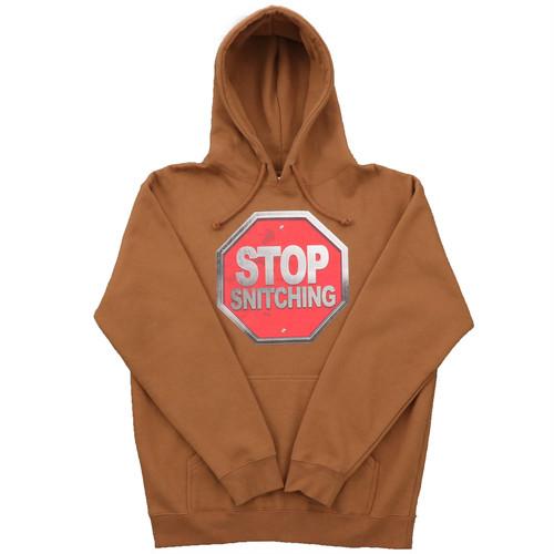 Stop Snitching Hoodie