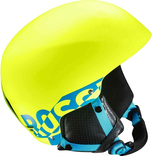 ROSSIGNOL(ロシニョール)SPARKY - EPP - NEON YELLOW スノーヘルメット ジュニア ボーイズ RKGH502