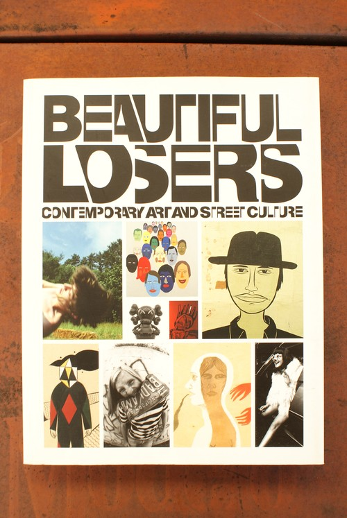 Beautiful Losers (Books)