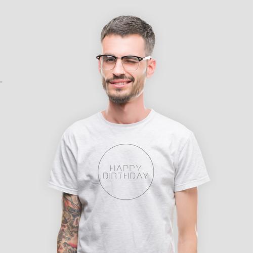 T-shirt 018(2019.09.25)