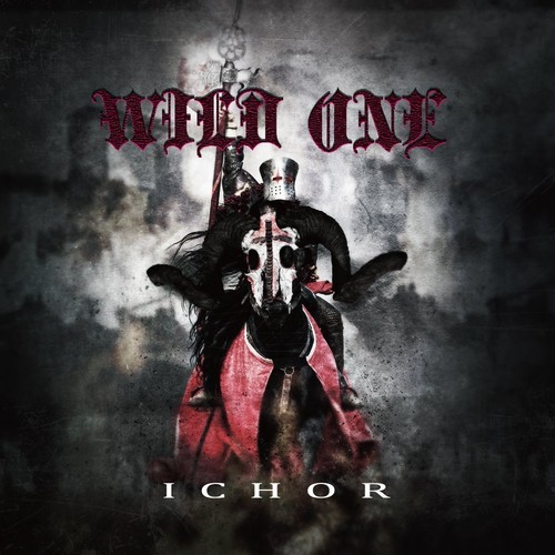 WILD ONE 2nd mini Album - ICHOR [Crazy Factory]