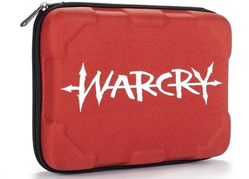 ウォークライ キャリーケース WARCRY CARRY CASE