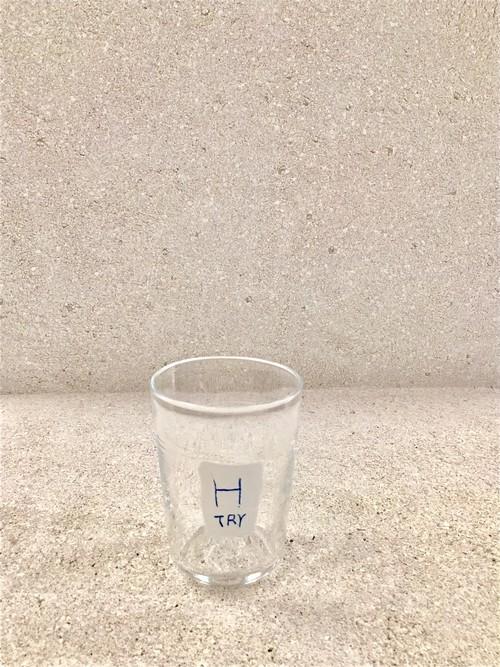 memo glass try H