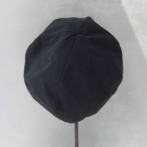 Nine Tailor Mikros beret Black