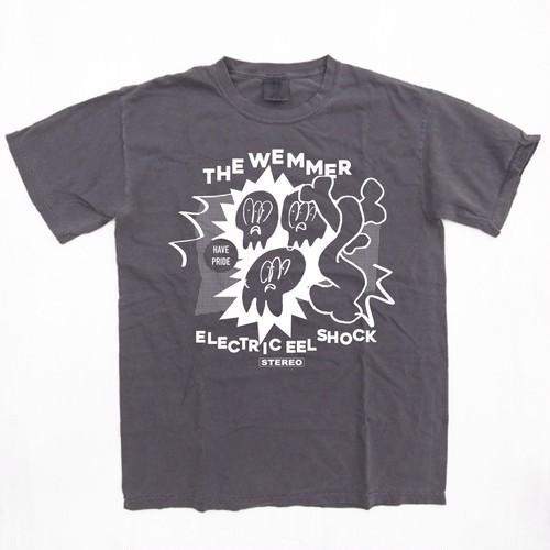 THE WEMMER VS Electric Eel Shock / Tシャツ