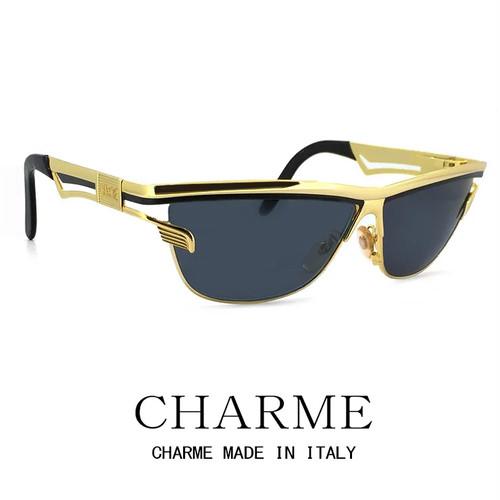 CHARME (シャルム) サングラス 7508-103 ヴィンテージ クラシック メンズ レディース