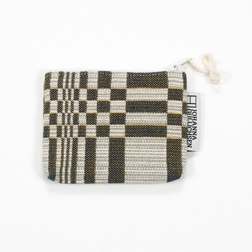 JOHANNA GULLICHSEN Coin Purse Doris Lead