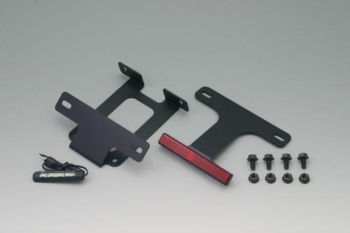 SUZUKI アドレス110(CE47A) フェンダーレスキット スリムリフレクター付き