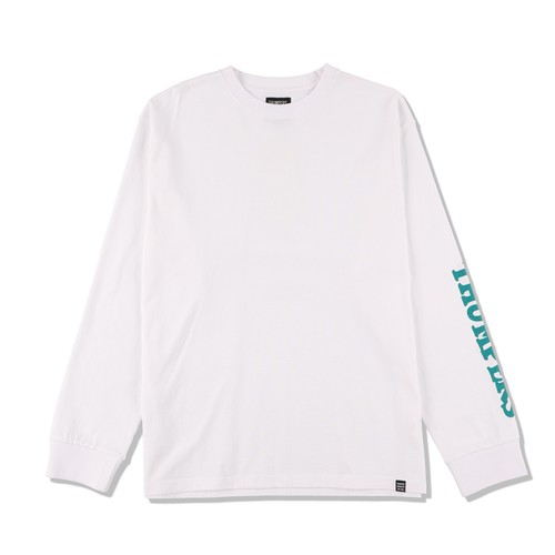 CRAFTED WITH CRAFT L/S TEE / THUMPERS