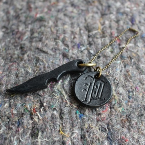 P-luck key chain (pkc-01)