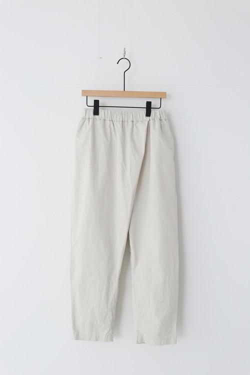 別注/TWIST PANTS /OF-P091