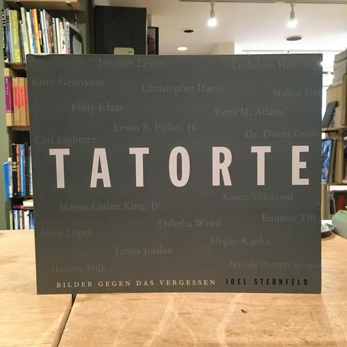 TATORTE/JOEL STERNFELD