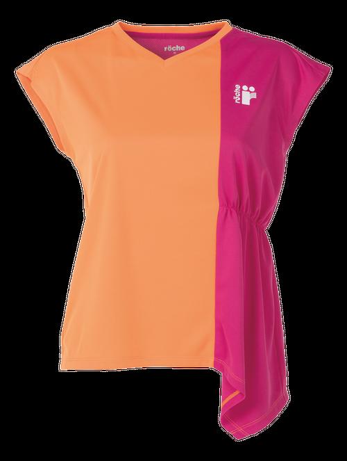 レディースゲームシャツ【R9A31】