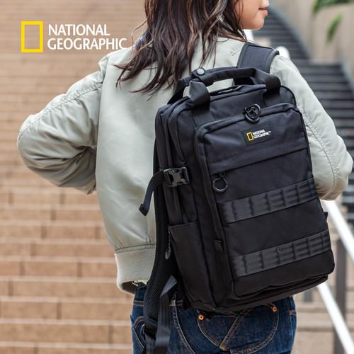 NAG-11117 デイパック 15L Nationalgeographic ナショナルジオグラフィック