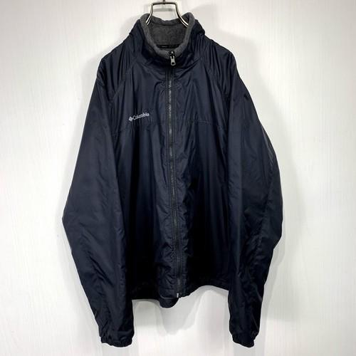 【Columbia】Nylon jacket