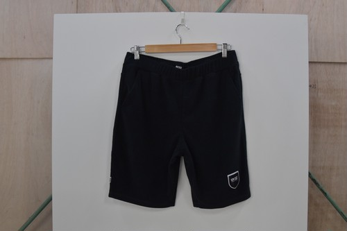 SY32   PILE SHORT PANTS