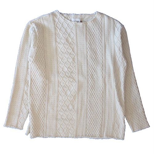 (CAL O LINE) CUT OFF CABLE L/S TEE