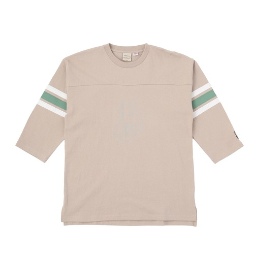 MFC STORE x Goodwear 7L FOOTBALL TEE / BEIGE