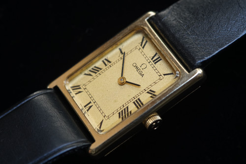 OMEGA / 1970's watch