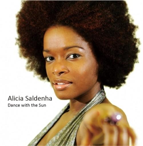 Dance with the Sun / Alicia Saldenha