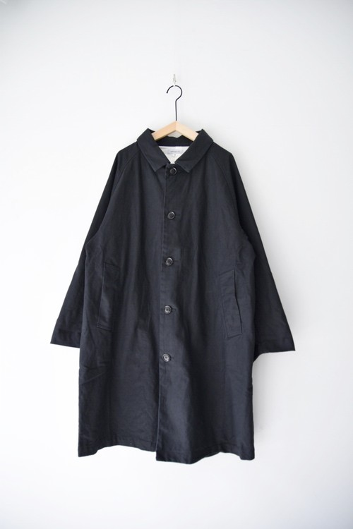 【ORDINARY FITS】OF-T010 YARD COAT