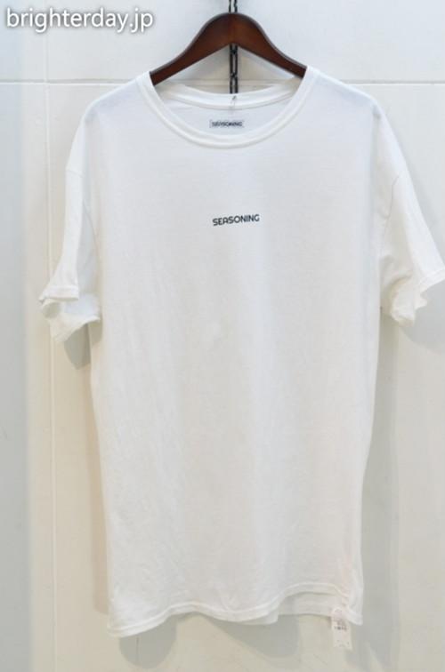 SEASONING Tシャツ