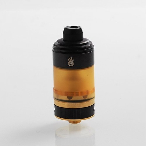 Torpedo Micro by Hussar Vapes【CLONE】
