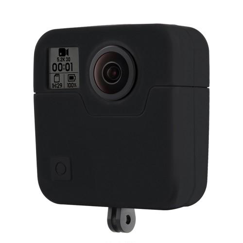Puluz社・GoPro Fusion用シリコン製 保護ケース