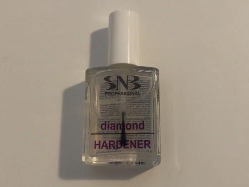 SNB ダイヤモンドハードナー