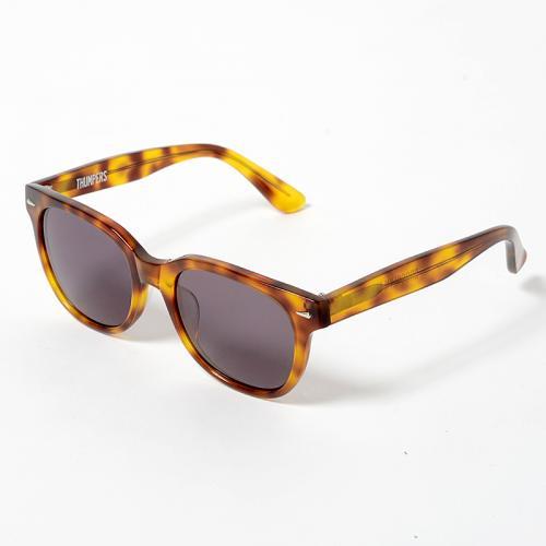 SCOT Sunglasses(AMBER) [A-009]