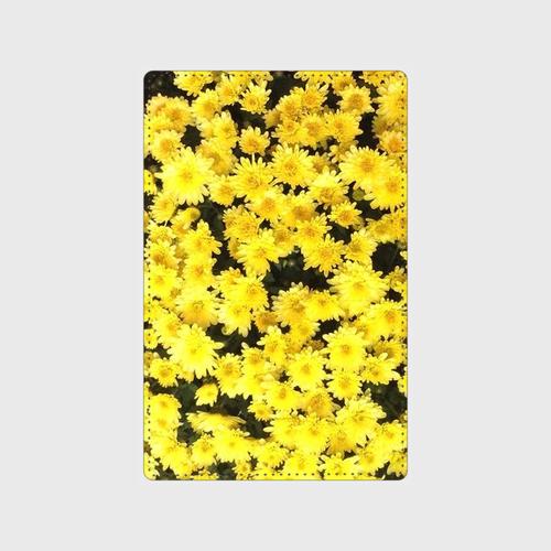 カードケース★黄色い花