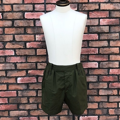 1980-90s Royal Marines Shorts, 170/92/108