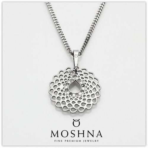 "【MOSHNA:モシュナ】Morning Dew ""朝霧"""