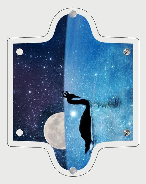 星月夜|マルチケース