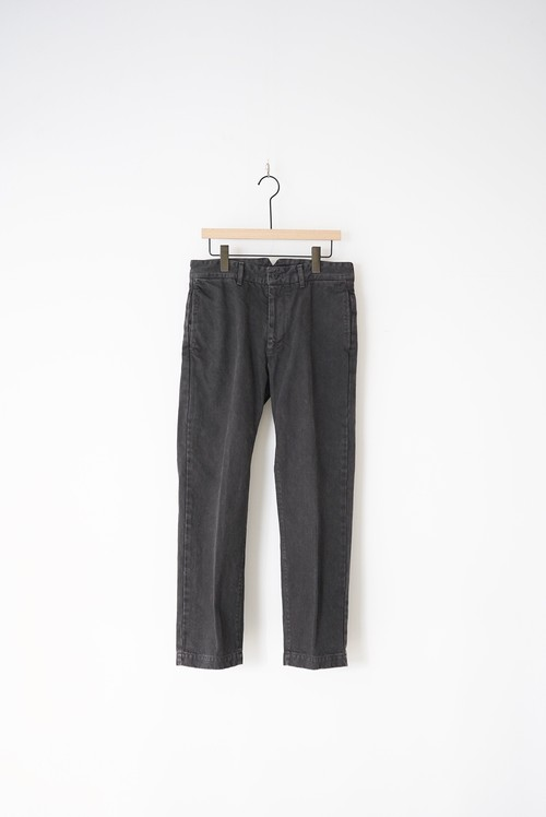 【ORDINARY FITS】YARD TROUSERS/OF-P072