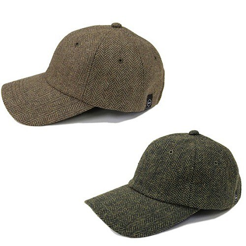 "QUOLT / クオルト | 【SALE!!!】 "" TWEED CAP """