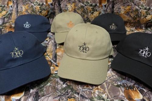 TOKYO 6PANEL CAP