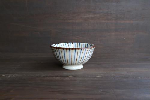 瀬戸本業窯 とくさ飯茶碗