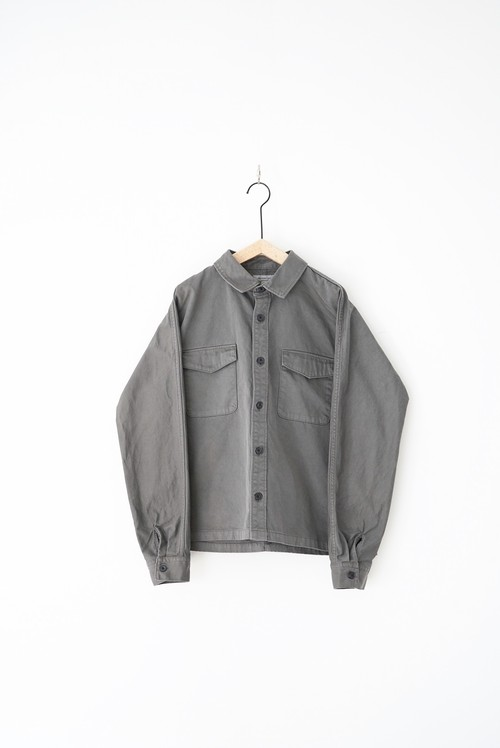 【ORDINARY FITS】WORKERS JACKET/OF-J030
