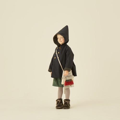 elf coat size110.120