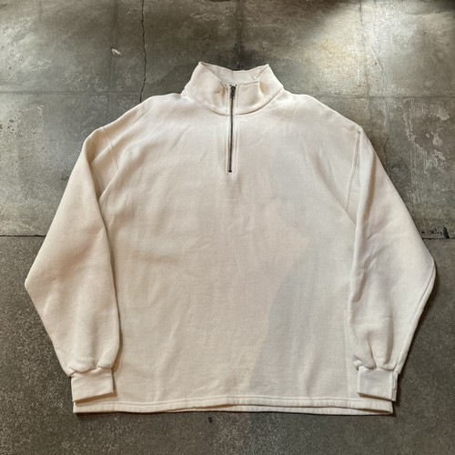 90s Lee Half Zip Sweat