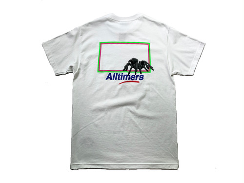 TINGLY TEE / ALLTIMERS