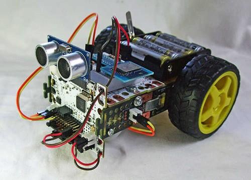 IoTロボ RDS-TEC31WiFi(Type1)